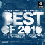 Best Of 2010: The Most Wanted Tracks From Our Tenth Anniversary