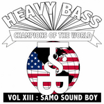 Heavy Bass Champions Of The World Vol XIII