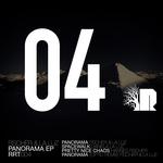 FISCHER & LA LUZ - Panorama EP (Front Cover)