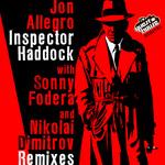 Inspector Haddock