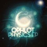 OPHLOT - Physics EP (Front Cover)