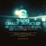 OPHLOT - Physics EP (Back Cover)