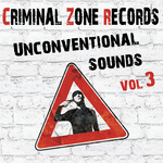VARIOUS - Unconventional Sounds Vol 3 (Front Cover)