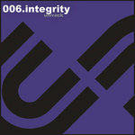 INTEGRAL BREAD - Integrity (Front Cover)