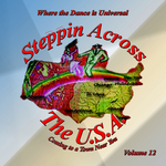 Steppin Across The USA Volume 12