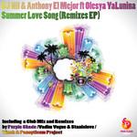 Summer Love Song (remixes)