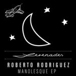 Manolesque EP