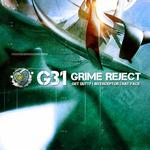 Grime Reject EP