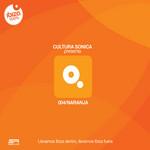 Cultura Sonica - Naranja