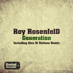 ROSENFELD, Roy - Generation (Front Cover)