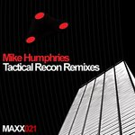 Tactical Recon (The remixes)