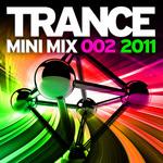 Trance Mini Mix 2011 - 002