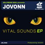 Vitals Sounds EP