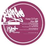 Keep Di Fyah Alive EP