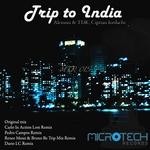 Trip To India