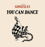 CHILLY GONZALES - You Can Dance (Front Cover)