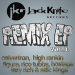 Remix EP Vol 1