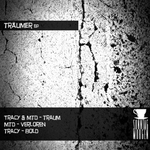 TRACY/MTD - Traumer EP (Front Cover)
