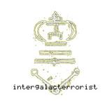 INTERGALACTERRORIST - gRaver (Front Cover)