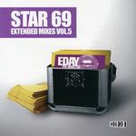 Star 69 (extended mixes Vol 5)