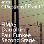 CTSessions EP Vol 11