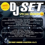 DJ Set Special Session: Vol 12 (Unmixed Only4djs)