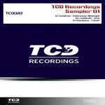Tcd Recordings (Sampler 1)