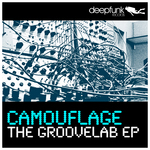 The Groovelab EP