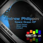 PHILIPPOV, Andrew - Space Ocean EP (Front Cover)