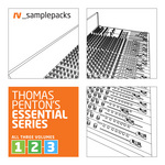 The Complete Essentials Series (Sample Pack WAV)