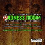 Madness Riddim: The Badness Riddim (remixes)