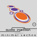 Minimal Techno Vol 2 (Sample Pack WAV/APPLE/REASON)