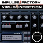 Virus Infection (Access Virus Presets)