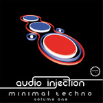 Minimal Techno Vol 1 (Sample Pack WAV/REASON)