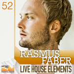 Rasmus Faber: Live House Elements (Sample Pack WAV/APPLE/LIVE/REASON)