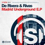 Madrid Underground EP