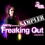 Jaimy Presents Freaking Out Sampler