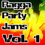 Ragga Party Jams Vol 1
