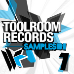 Toolroom Records Samples 01 Part 1 125bpm