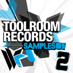 Toolroom Records Samples 01 Part 2 125bpm