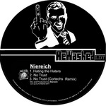 NIEREICH - Haters (Front Cover)