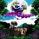 VARIOUS - Dance On The Planet (Front Cover)