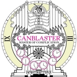 CANBLASTER - Master Of Complication (Front Cover)