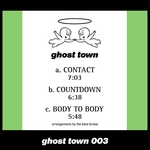 BEAT BROKER, The - Ghost Town Edits 003 (Front Cover)