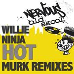 Hot (Murk remixes)