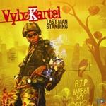 VBYZ KARTEL - Last Man Standing (Front Cover)