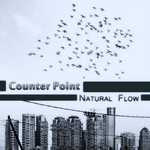 COUNTER POINT - Natural Flow (Front Cover)
