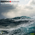 PARANO & PARKER feat DAVID SOME - The Seconder EP (Front Cover)