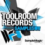 Toolroom Records Samples 01 (Sample Pack WAV)