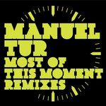 Most Of This Moment (remixes)